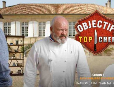 Objectif Top Chef – Saison 6 sur M6
