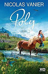 Poly écrit par Nicolas Vanier