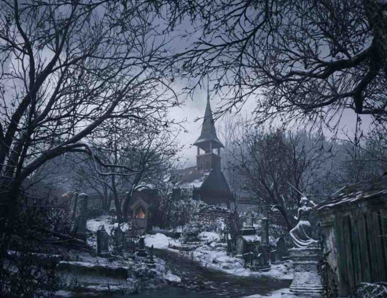 Le trailer Resident Evil Village