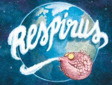 Respirus de Roberto Prual-Reavis