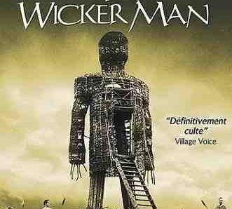 The Wicker Man réalisé par Robin Hardy
