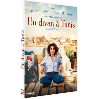 Un Divan à Tunis réalisée par Manele Labidi