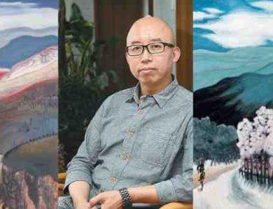 Qui est l'artiste peintre Chinois Yang Ermin ?