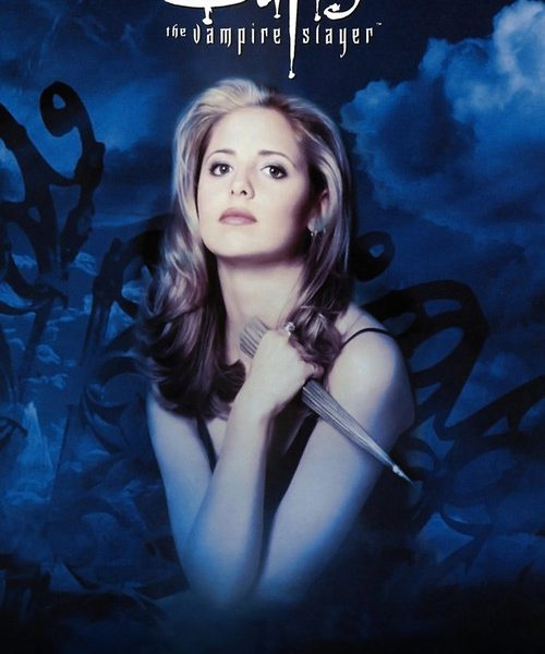 Buffy contre les Vampires – 1997 -2003 disponible sur Amazon prime video