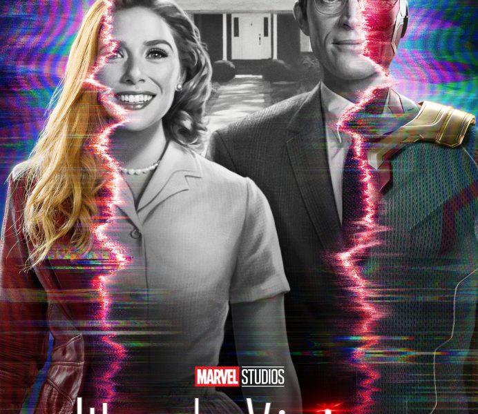 WandaVision série Marvel Disney+