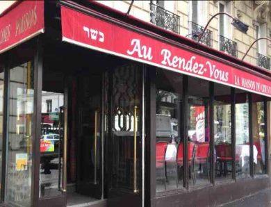 Au Rendez-Vous, La Maison du Couscous à Paris