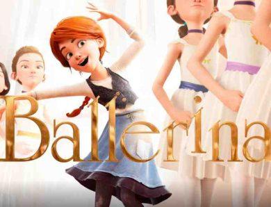 Ballerina réalisé par Eric Summer et Eric Warin