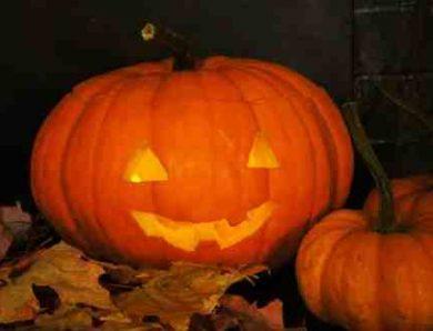 Des figurines d'horreur pour décorer votre maison pour Halloween