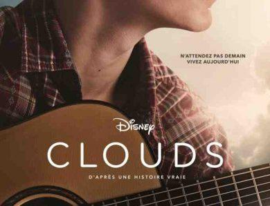 Disney+ diffuse Clouds