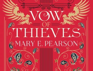 Dance of Thieves – Tome 2 : Vow of Thieves écrit par Mary E. Pearson