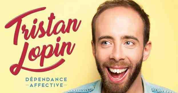 Dépendance affective, le One Man Show de Tristan Lopin