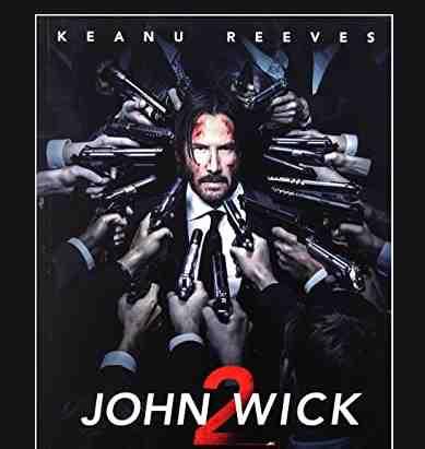 John Wick 2 réalisé par Chad Stahelski