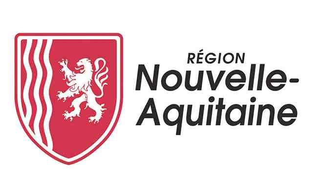 La région Nouvelle-Aquitaine