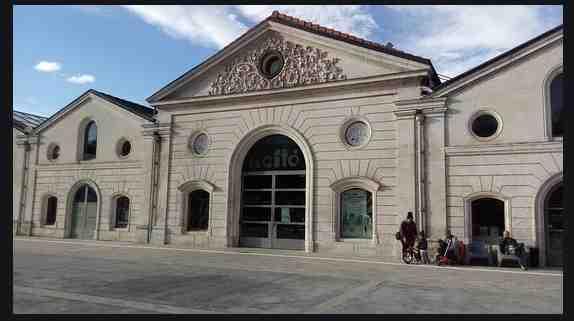 Le Musée de la Bande Dessinée d'Angoulême