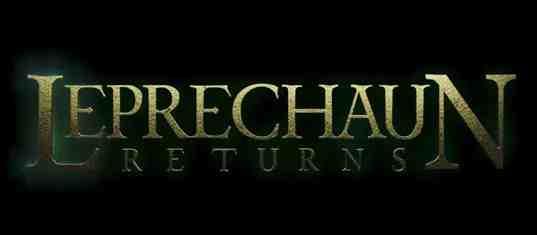 Leprechaun Returns réalisé par Steven Kostanski