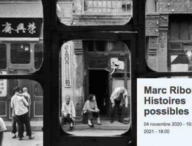 Marc Riboud : histoires possibles au musée national des arts asiatiques Guimet à Paris