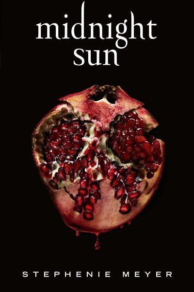 Midnight sun écrit par Stephenie Meyer