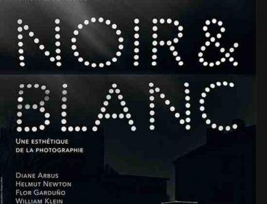Noir & Blanc : une esthétique de la photographie au Grand Palais à Paris
