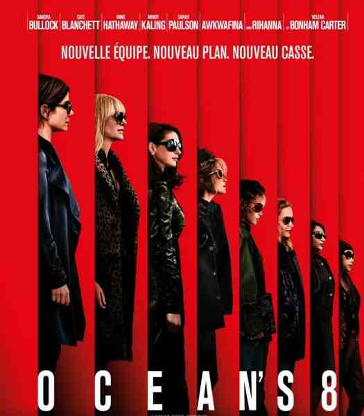 Ocean's 8 réalisé par Gary Ross