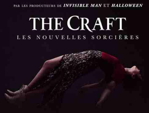The Craft : Les Nouvelles Sorcières réalisé par Zoe Lister-Jones