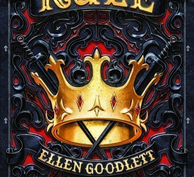 Rulé écrit par Ellen Goodlett