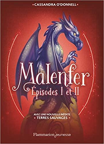 Malefer – Episodes 1 et 2 écrit par Cassandra O'Donnell
