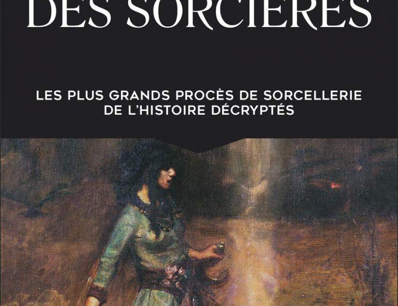 Le bûcher des sorcières écrit par Dominique Labarrière