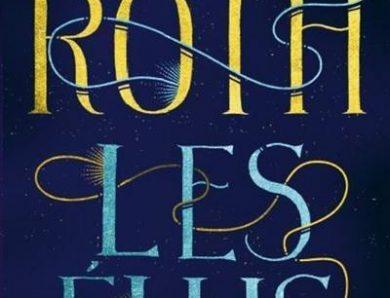 Les Élus écrit par Veronica Roth