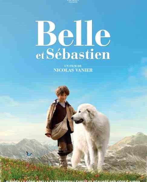 Belle et Sébastien réalisé par Nicolas Vanier