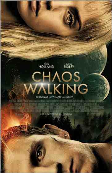 Chaos Walking réalisé par Doug Liman