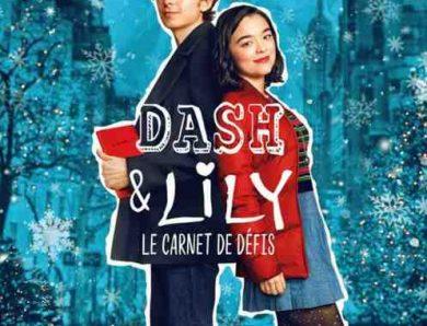 Dash & Lily, Le Carnet de Défis écrit par Rachel Cohn & David Levithan