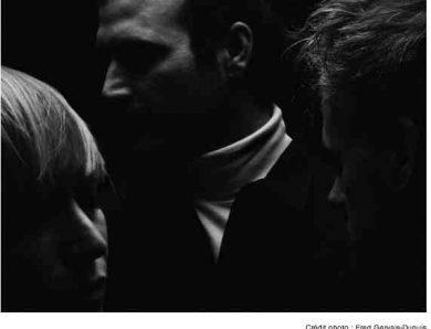 Le trio montréalais Dear Criminals dévoile Lala et son univers sombre et étrange