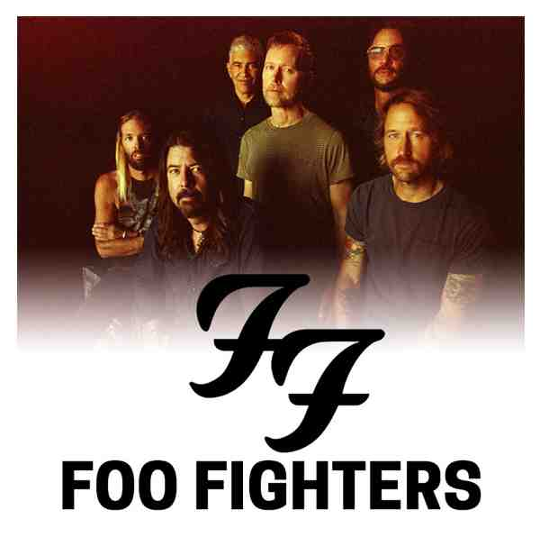 Shame Shame, le 1er single de l'album 2021 des Foo Fighters