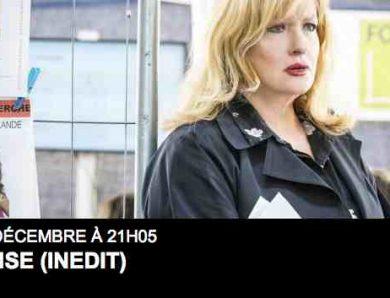 Fiction Française inédite – Hortense sur France 2