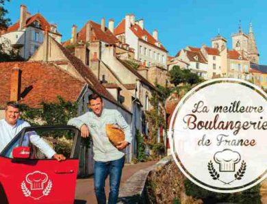 La Meilleure Boulangerie de France (saison 8) : La Finale