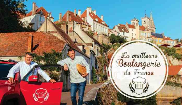 La Meilleure Boulangerie de France (saison 8) en Corse