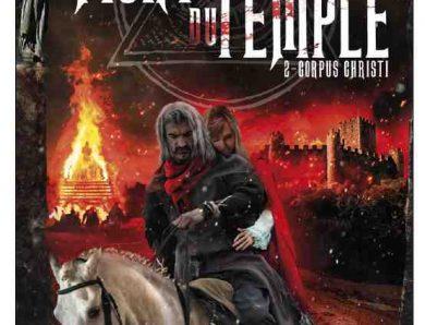 La Mort du Temple – Tome 2 : Corpus Christi écrit par Hervé Gagnon