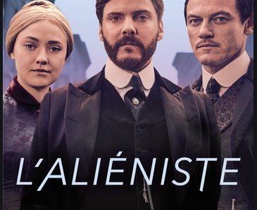 L'Aliéniste – Saison 1