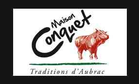 La Maison Conquet, boucherie-charcuterie à Laguiole, Aveyron (région Occitanie), sa présence en marchés & salons, son site de livraison