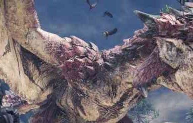 Monster Hunter World : Iceborne accompagne la sortie prochaine du film Monster Hunter avec des contenus additionnels gratuits