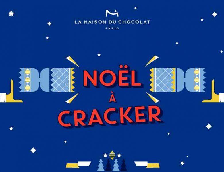 Noël 2020 à craquer par La Maison du Chocolat