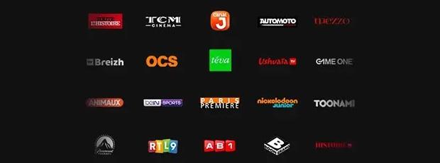 Orange TV propose 60 chaînes gratuites en clair du 12 au 18 novembre 2020