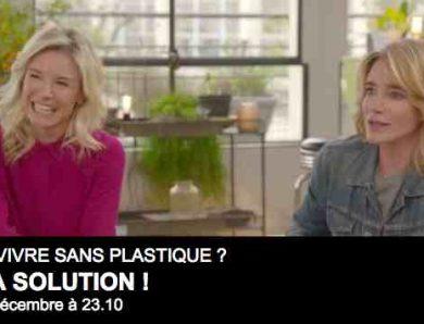 On a la solution ! Peut-on vivre sans plastique ? sur France 3