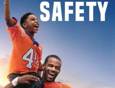 Safety le nouveau film Disney+ Original à découvrir dès le 11 décembre dévoile sa bande-annonce et ses premières images