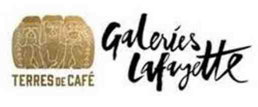 Terres de Café aux Galeries Lafayette Gourmet à Paris