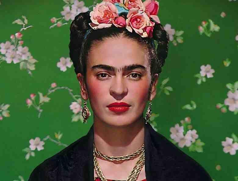 Une magnifique expo virtuelle gratuite dédiée à Frida Kahlo !