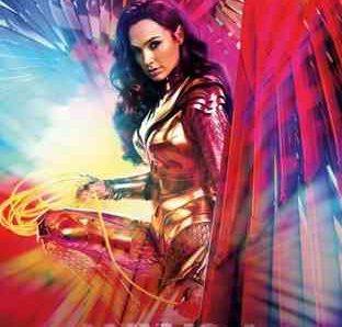 Wonder Woman 1984 réalisé par Patty Jenkins