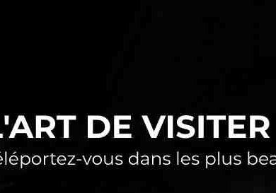 Préparez vos excursions avec Explor Visit, l'application de visites virtuelles