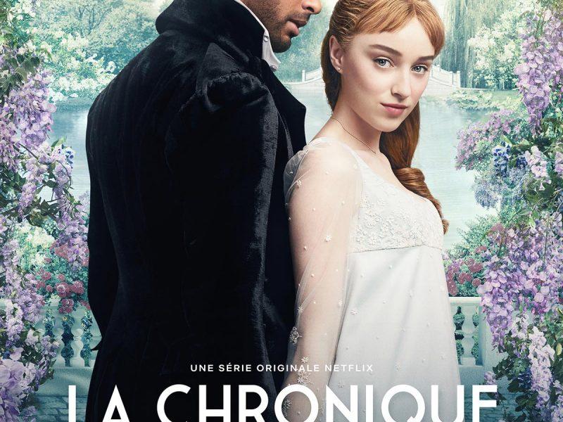 La Chronique des Bridgerton : annonce de la saison 2 sur Netflix