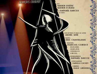 Contre-Temps, spectacle musical au Studio Hébertot à Paris
